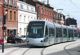 tramway OJ