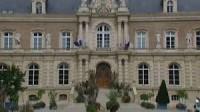 mairie d'Amiens OJ